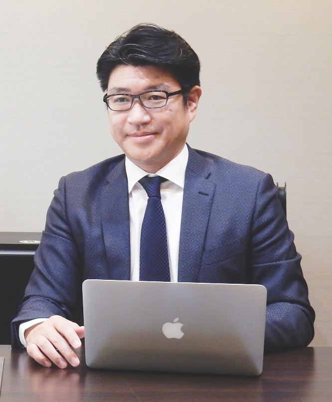 和田税理士事務所 代表税理士 和田武史